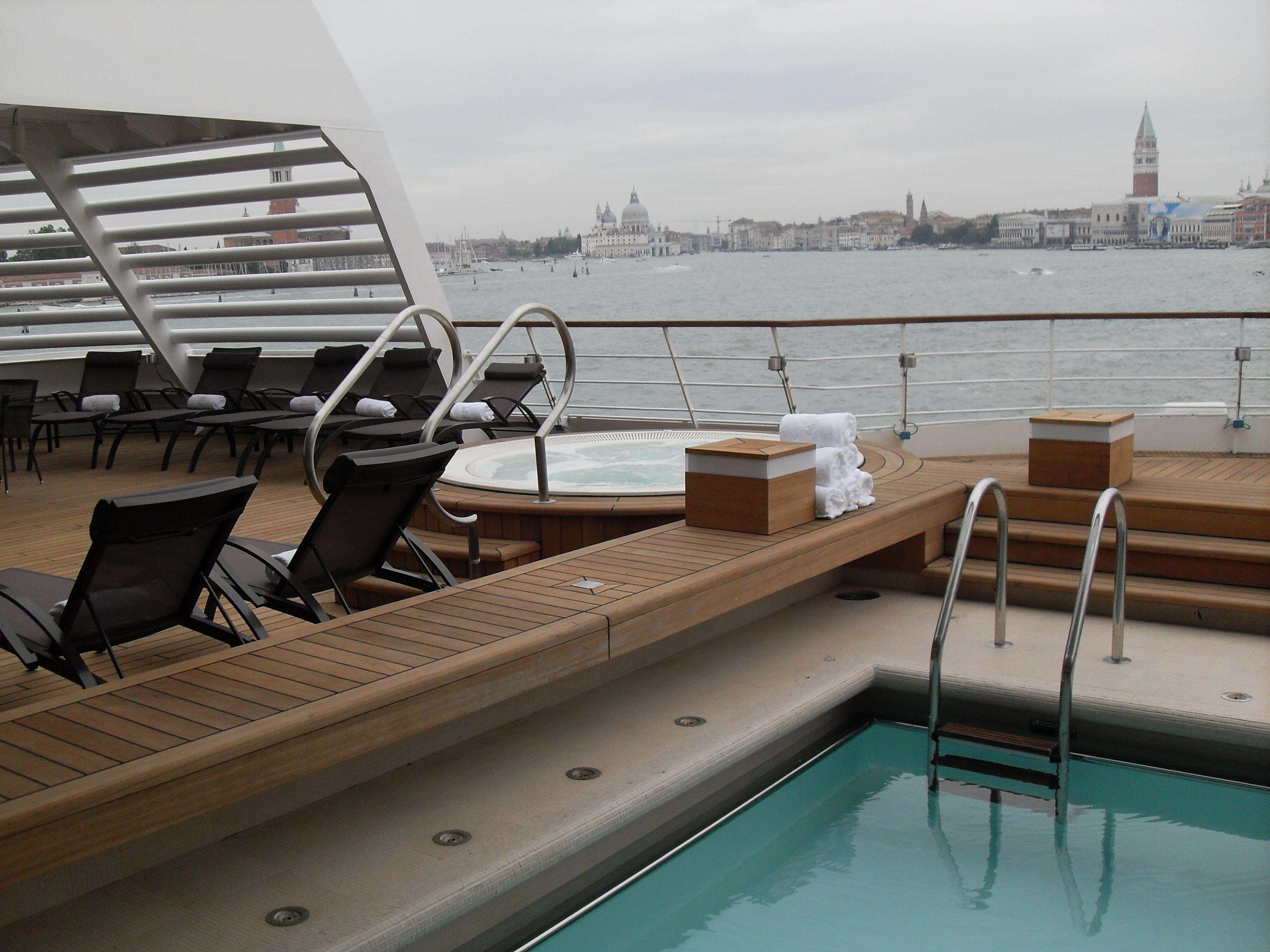 Seabourn Odyssey Review My First Impressions