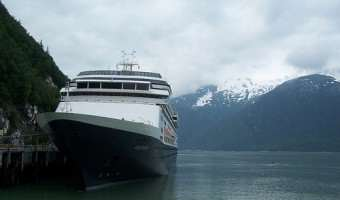 Holland America Line Alaska Cruise Review