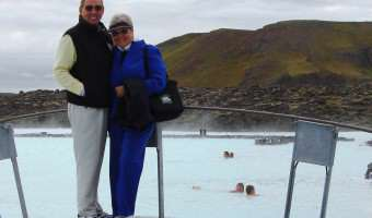 Update from Cruise Escorts Henk and Lucia Barnhorn