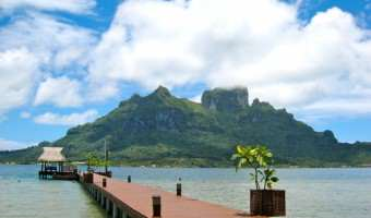 Cruise Specialists Bora Bora Tour Review