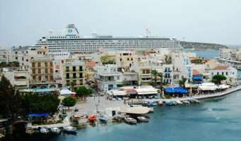 Crystal Serenity Mediterranean Cruise Review