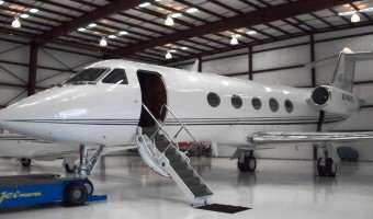 Sentient Private Jet Review