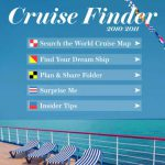 Cruise Specialists Adds Expertise to Conde Nast Travelers Cruise Finder iPhone App