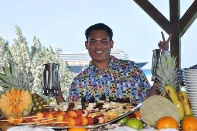 Holland America Nieuw Amsterdam Caribbean Cruise Review