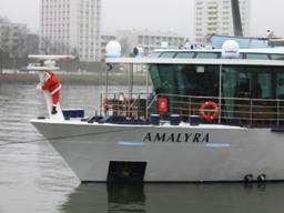 AmaLyra River Vessel