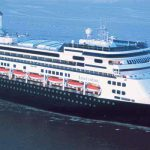 2012 Holland America World Cruise