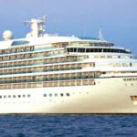 Seabourn World Cruise 2012