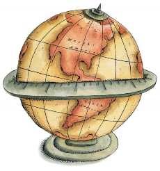 Circumnavigate the globe on a world cruise