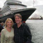 I Sailed a Cunard World Cruise and Loved It!