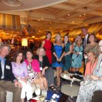 Cruise Specialists Joins Luxury Travel's Elite at Virtuoso®'s Travel Mart Conference