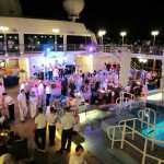 Azamara Quest In The Mediterranean