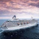 Crystal Symphony To Receive Posh ReDesign