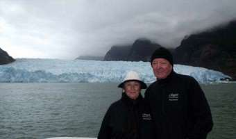 A Day in the Grand Voyage Life: Chilean Fjords & Cape Horn