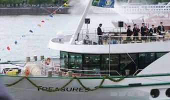 Tauck Treasures River Cruise