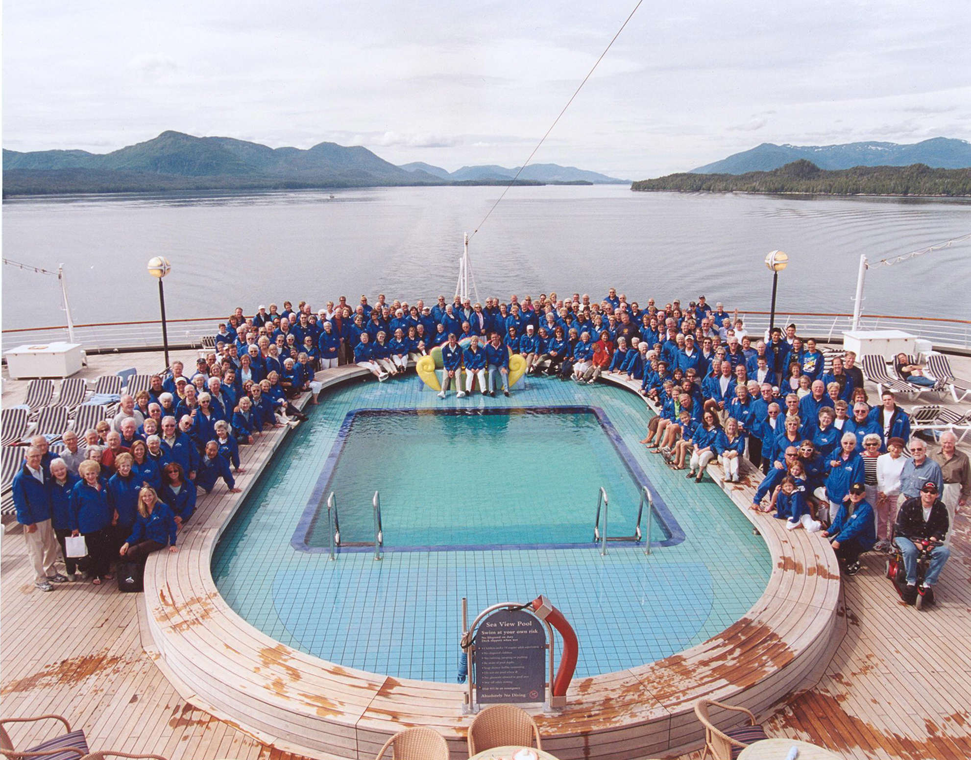 Cruise Specialists Th Anniversary Alaskan Cruise - Alaskan cruises