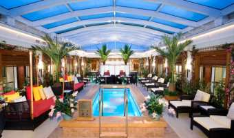 The Ultimate Luxurious Retreat:  The Haven on NCL Ships