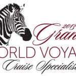 Cruise Specialists Guests Sail Away for Epic World Cruise Adventures