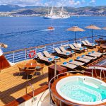 Windstar Cruises Renovates Three Yachts