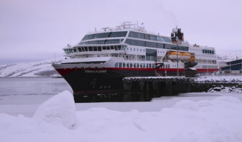 Are We Nuts? Winter Cruises In Norway