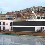 AmaWaterways and Uniworld Announce Celebrity Godmothers of New Ships