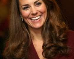 The Duchess of Cambridge to Name Royal Princess