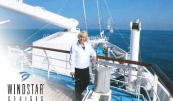 Windstar Cruise Review (Lisbon to Barcelona)