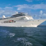 Oceania Cruises' 180-Day World Cruise in 2022