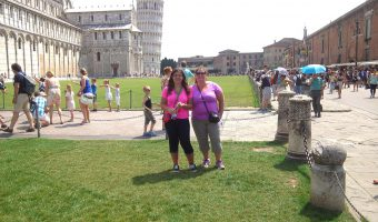 Guided Tauck Tour of Italy