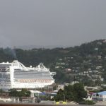 Caribbean Cruising, Winter 2013/14, A Sampler Of Offerings