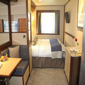 Windstar Stateroom Renovations