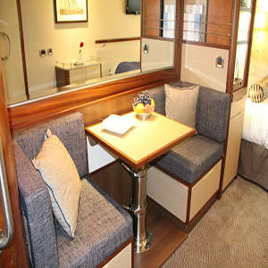 Windstar Dining-in-room