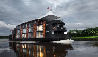 Amazon River Cruises are Heating Up