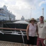 Grand South America Cruise Update Part 1