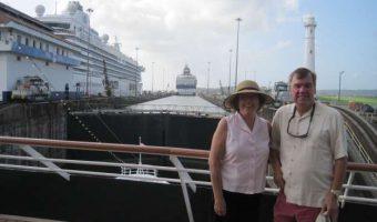 Grand South America Cruise Update – Part 1