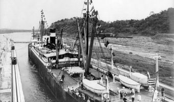The Panama Canal: Fascinating Us for Over 100 Years