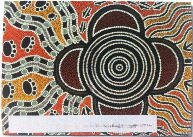Darwin Australia Postcard