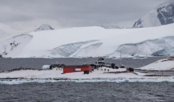 All Continents Conquered: Seabourn Quest's Guests Step Ashore On The Antarctic Mainland