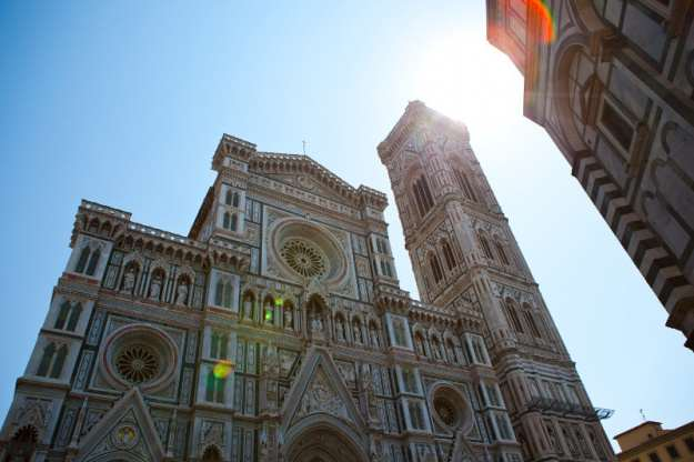 Regent Seven Seas Tour in Florence