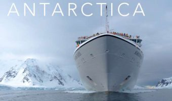 Quest For Adventure: 12 Photos That Tell The Story Of Antarctica