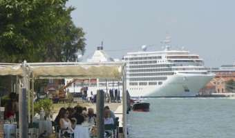 Silversea To Include Shore Excursions & WiFi On 2015 Med Sailings