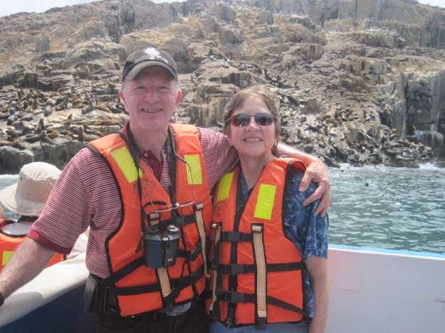 Steve&Wendy