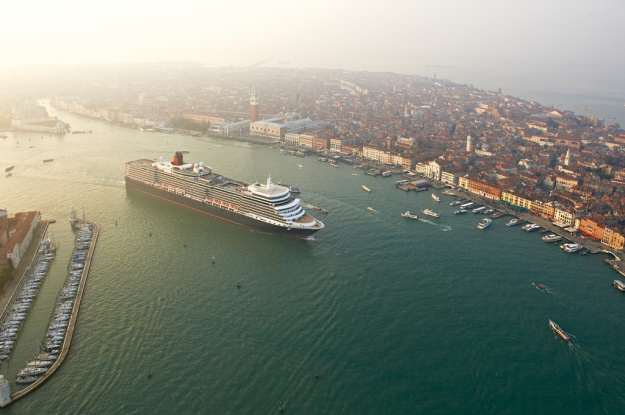 What To Expect On A Transatlantic Cruise - Ship relocation cruises