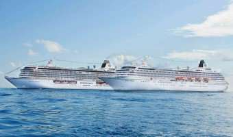 Crystal Cruises To Offer Four World Cruises In 2018, What You Get For Going All The Way