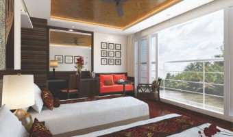 Siem Interior Suite