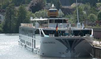 Comparing Two All-Inclusive River Cruisers: Scenic and Uniworld