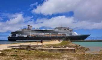 Reward Programs: Be True to Your Cruise Line