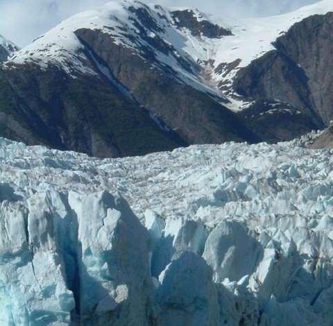 Alluring Alaska: Picture Perfect Alaska Cruise Travelogue