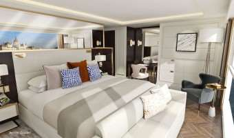Comparing Cruise Suites: What Matters for A Great Experience