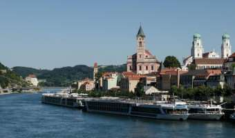 Reasons to try your first river cruise
