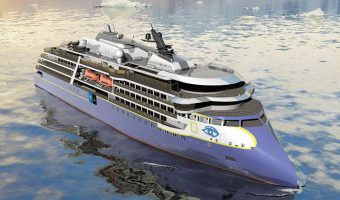 Lindblad Expeditions Adding Two Ships